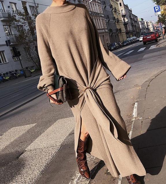Budite U Trendu Pet Haljina Koje će Biti Hit 2020