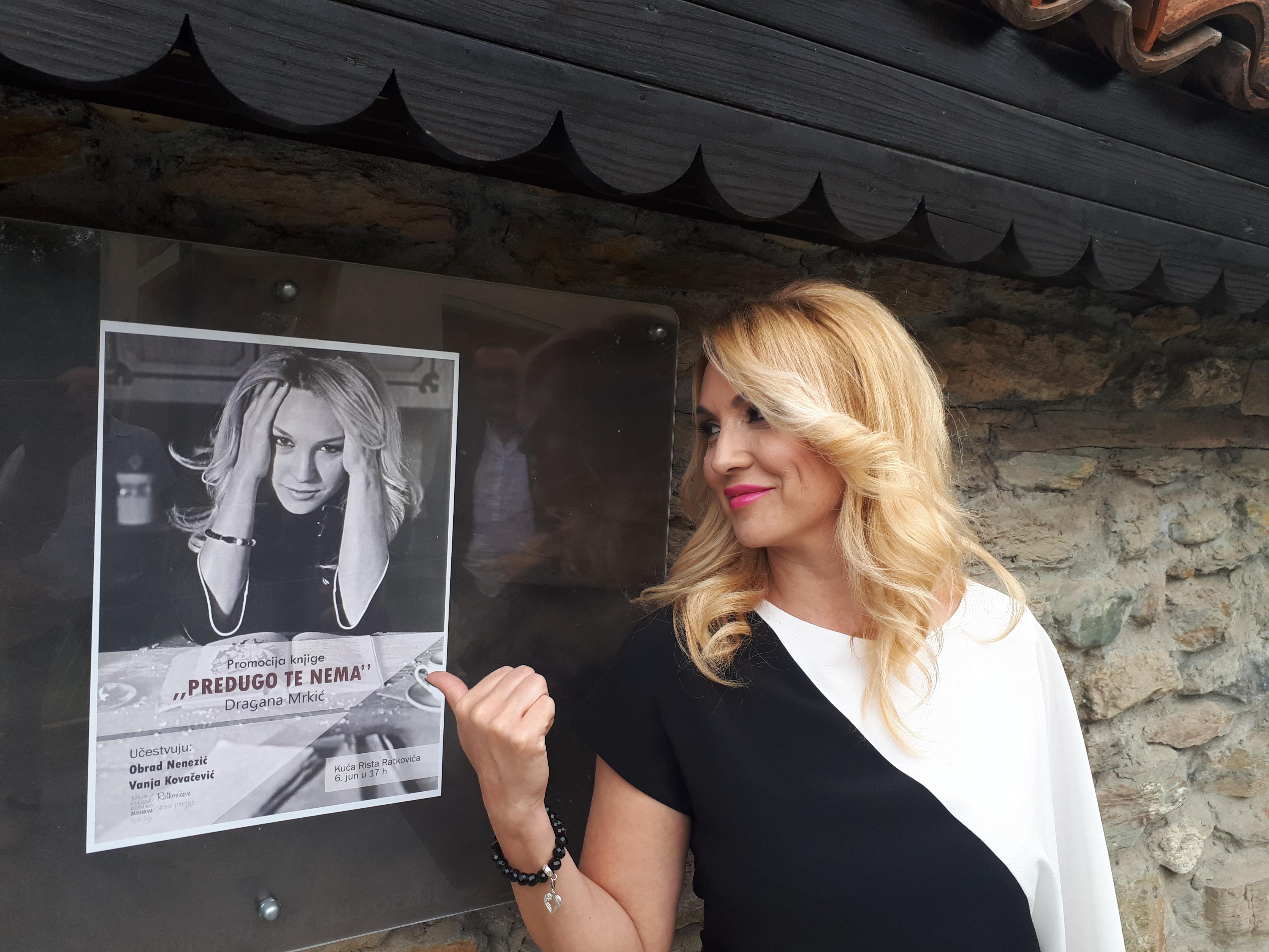 Dragana Mrkic Nude Photos 57